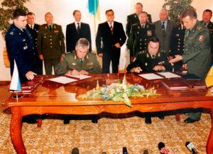 Подписание договоров