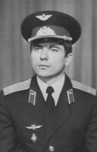 Александр Рекута